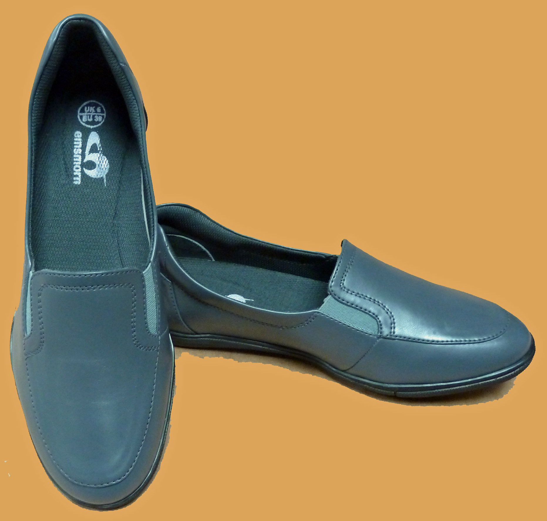 Emsmorn Zara Slip-on Shoes