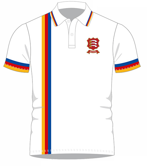 Essex oFFICIAL Mens County Shirt