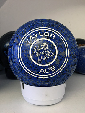 (SH) Taylor Ace 0 Stamped 2024