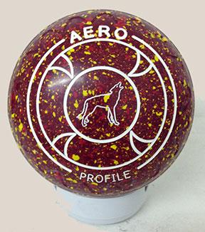 (SH) Aero Profile 5H Stamped 2024