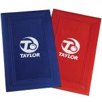 Taylor Regulation Colours Bowls Mat