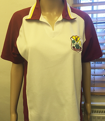 Northaw & Cuffley Team Shirt