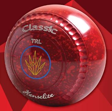 Henselite Classic TRL