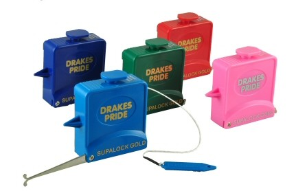 Drakes Pride Rinklock String Measure