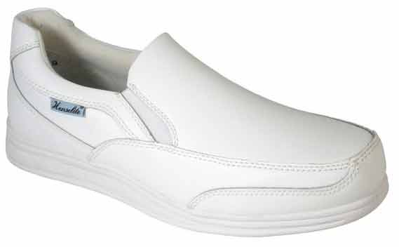 Henselite Victory Slip-on Shoe