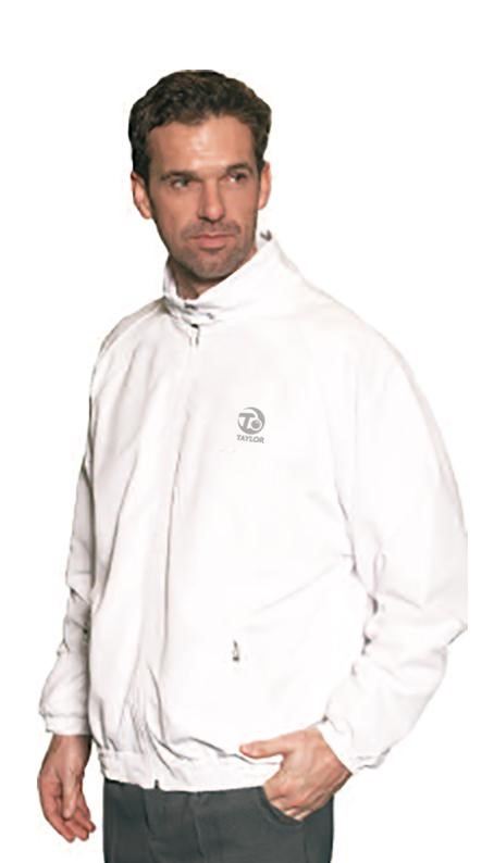 Taylor Windblocker Jacket