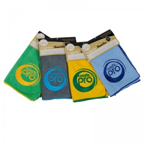 Aero Bowls Dri Cloth