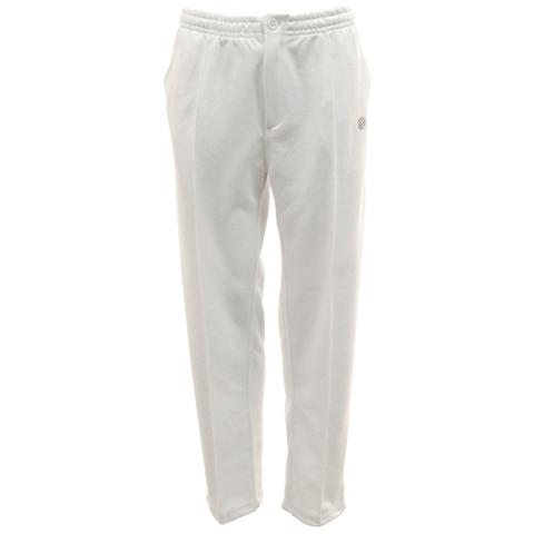 Greenplay Ladies White Bowls Trousers