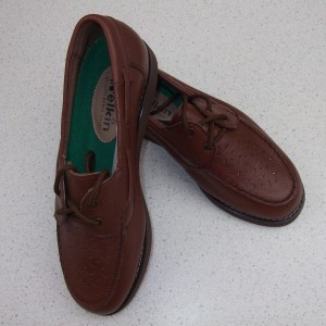 Welkin Hastings Lace-up