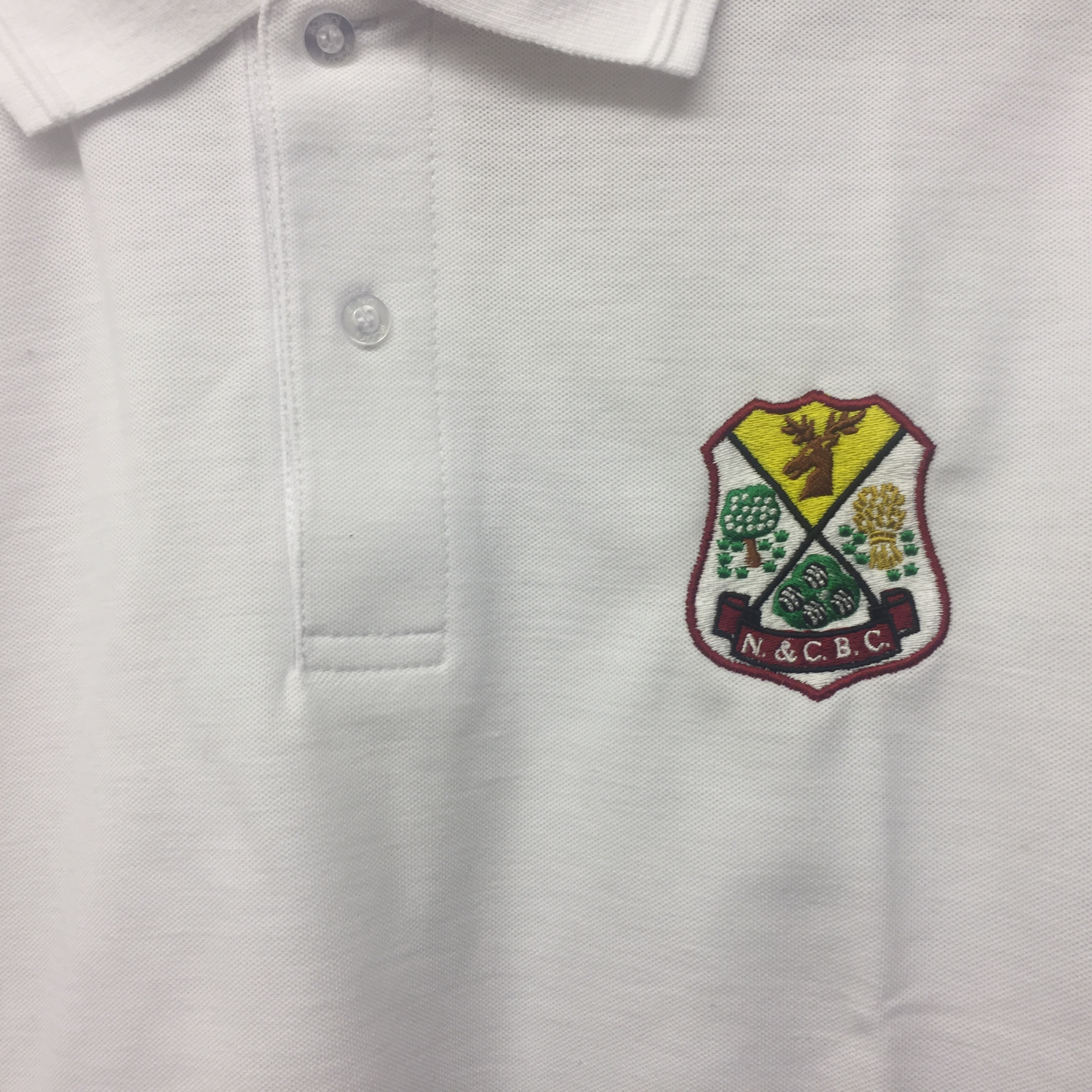 Northaw & Cuffley Polo Shirt