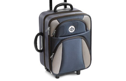DP Hi-Roller Trolley Bag