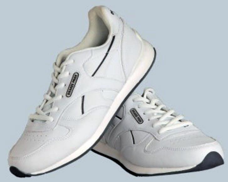 DP Solar Bowls Shoe