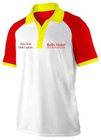 Club Shirts (Ladies)