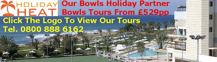 Bowls Holidays