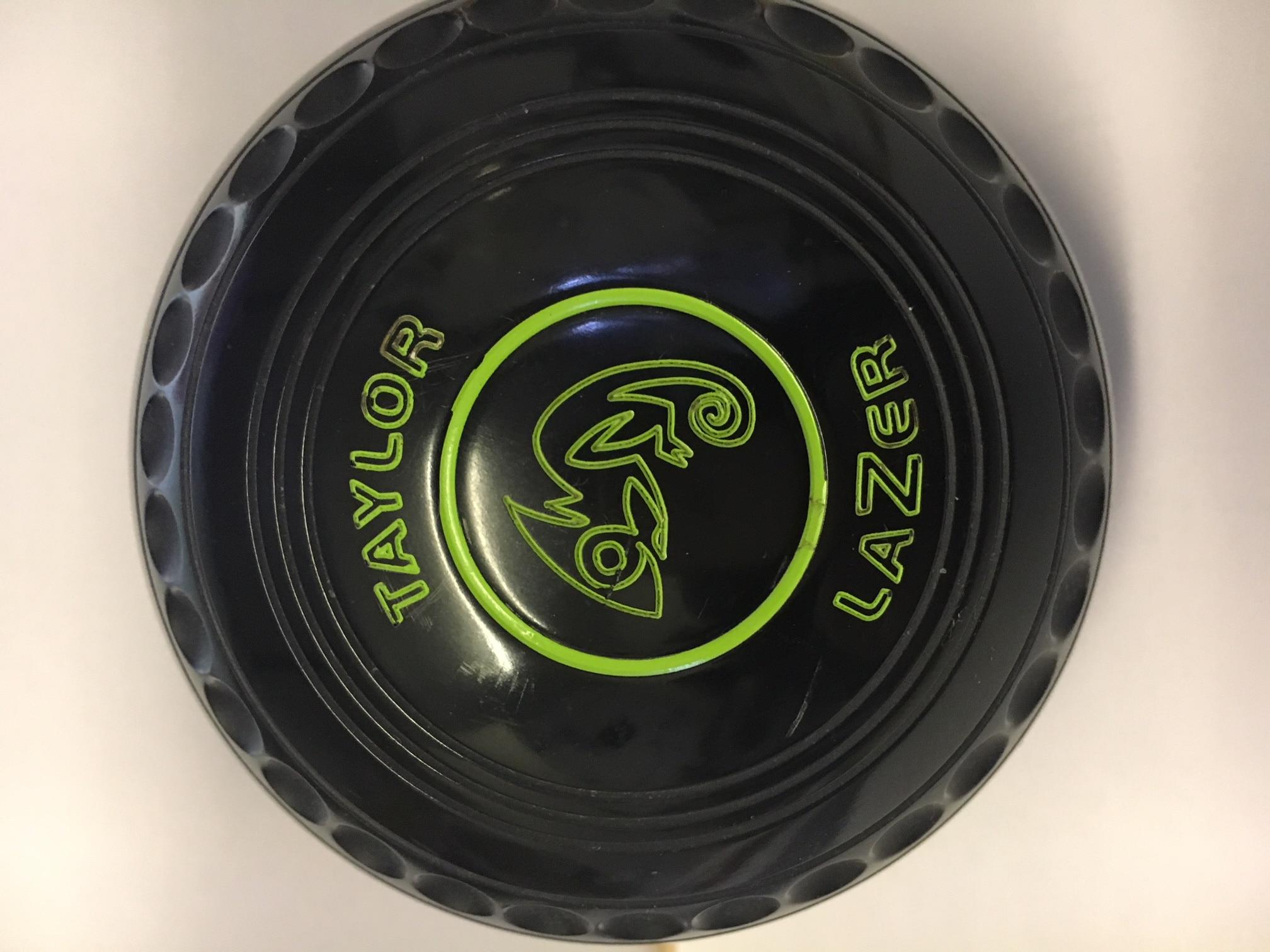 (SH) Taylor Lazer 2 Medium (19 Stamp)
