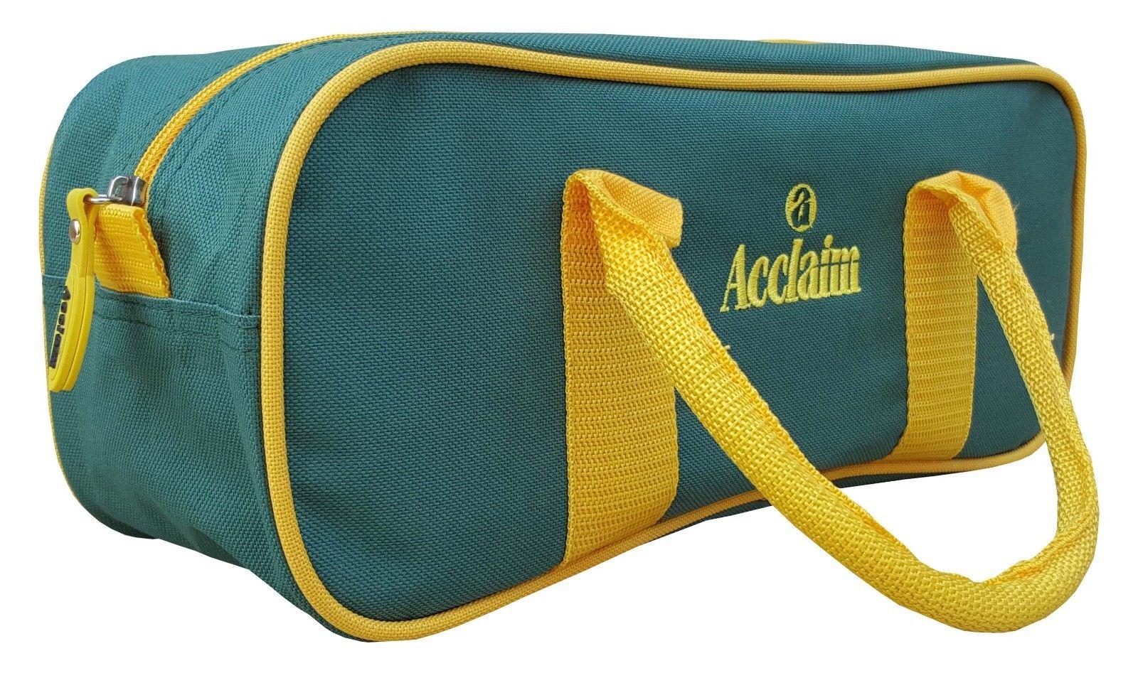 3 Bowl Bag