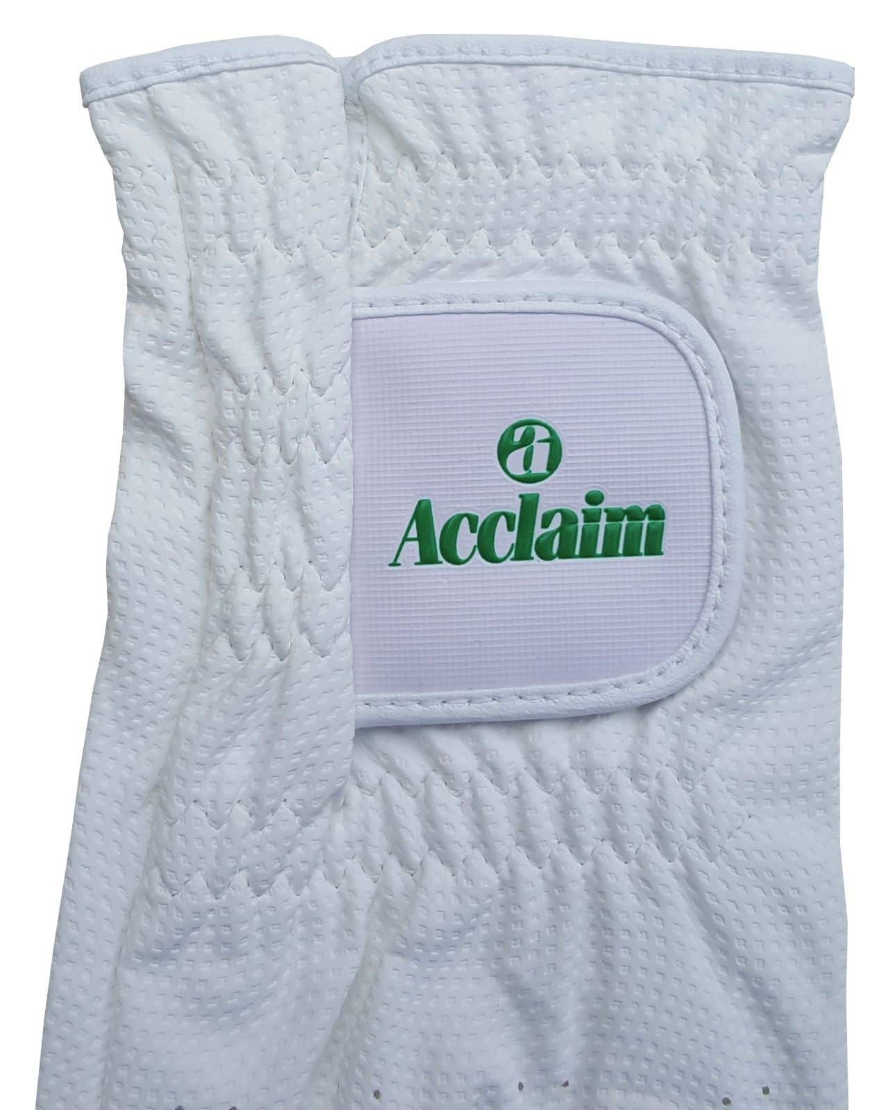 Acclaim Bowls Gloves
