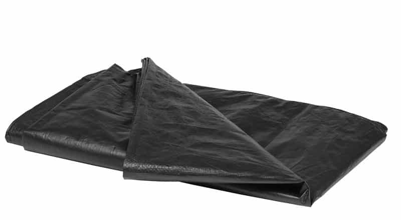 Rink protection groundsheet