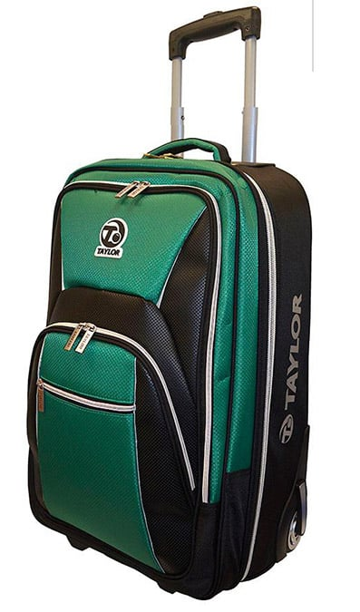 Taylor Grand Tourer Trolley Bag