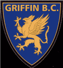 Bush Hill Bowls Griffin Logo