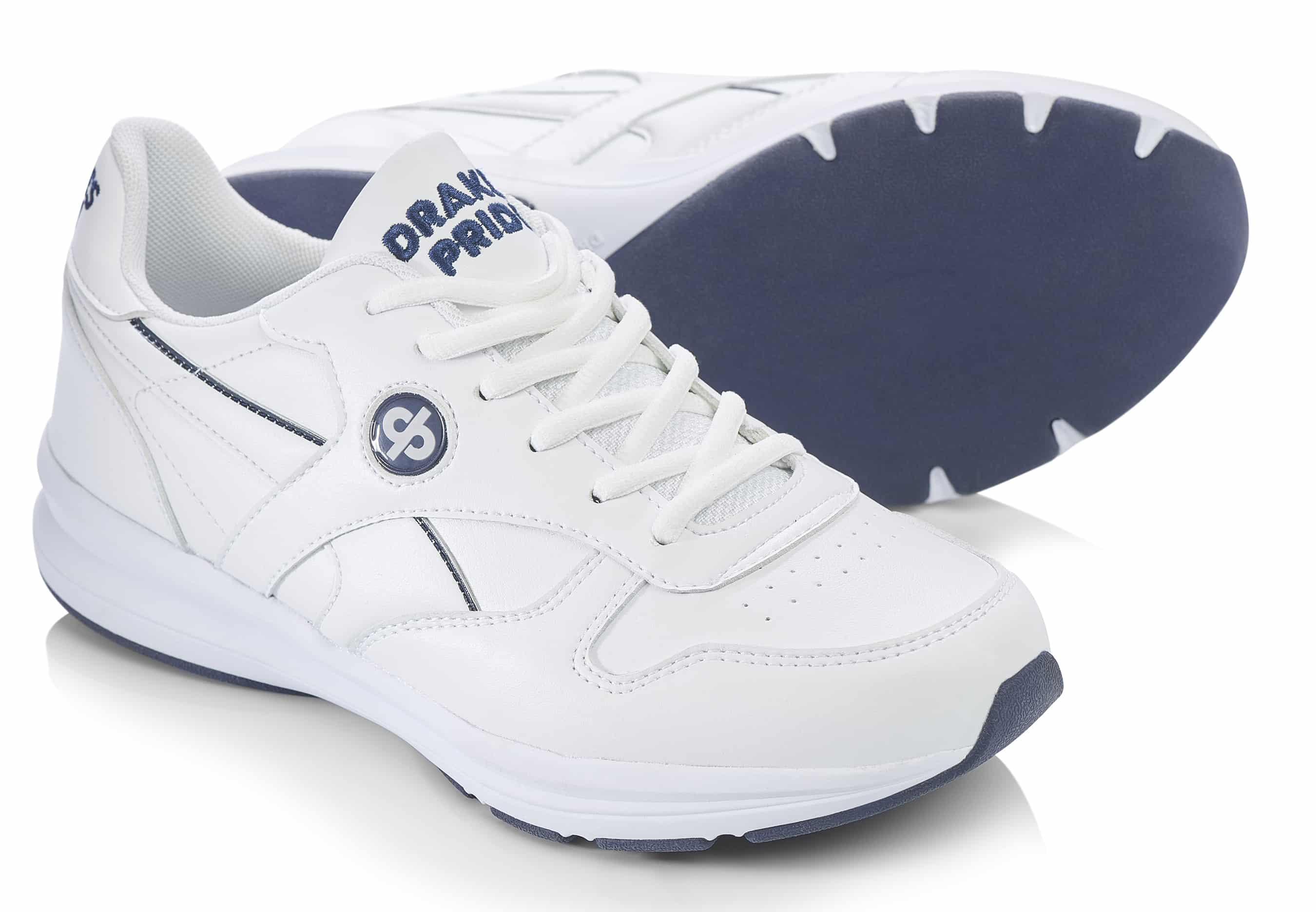 DP Solar 2 Bowls Shoe
