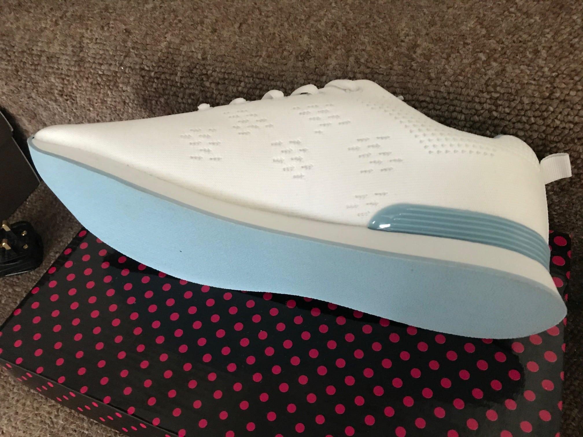 Target Lightweight Bowls Shoe