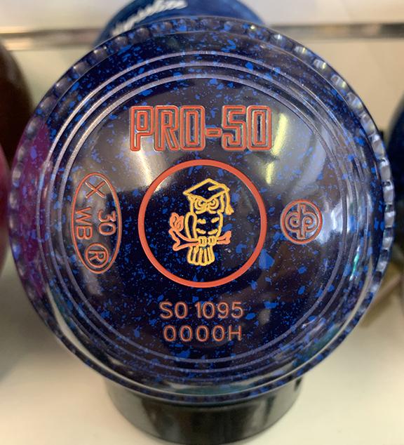 Pro 50 Blue 0000H