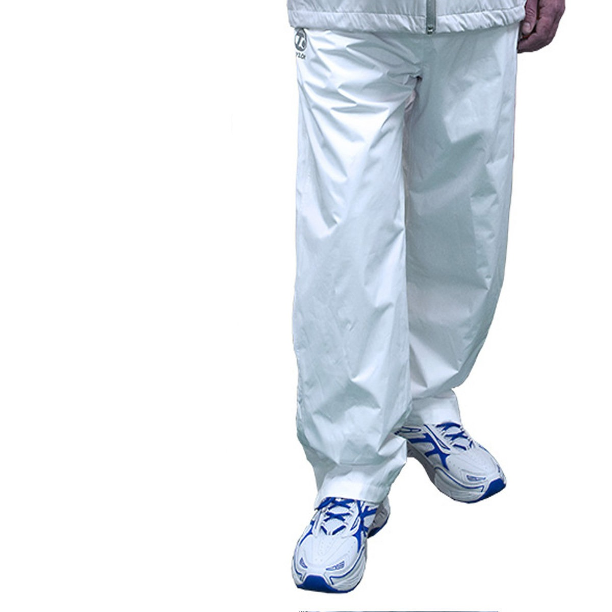 Superstorm Wets Trousers